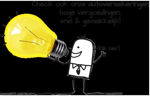 Check autoverzekeringen